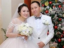 """Nhật Thủy tiết lộ về chồng mới cưới: """"Chồng đã trải qua hôn nhân nên tôi càng tin tưởng"""""""