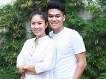 Cưới gần nửa năm, vợ chồng Lê Phương - Trung Kiên vẫn ngọt ngào hát cùng nhau