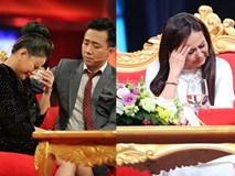 Nghệ sĩ Việt và nước mắt đắng cay bị chồng đánh đập