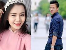 Trung vệ điển trai Quế Ngọc Hải sắp cưới Hoa khôi Đại học Vinh