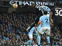 Man City chạy đà cho derby bằng trận thắng thứ 13 liên tiếp
