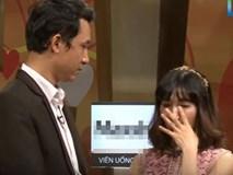 Vợ chồng son: Vợ khóc nấc vì chồng vô tâm để vợ nói chuyện một mình với thai nhi