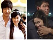 Sau cuộc hôn nhân 'phim giả tình thật' với Tim, Trương Quỳnh Anh có tái lặp lịch sử với Bình Minh?