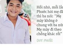 Con trai Lê Giang: 'Mẹ ham chơi, bỏ con ở nhà đi vũ trường bị ba đánh từ trên lầu đánh xuống'
