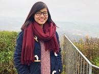 Cô nàng du học sinh bỏ lễ tốt nghiệp Thạc sỹ, phượt đủ 8 nước châu Âu trong một tháng