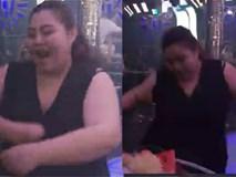 20s 'quẩy' hết mình, cô gái nặng 100kg bỗng dưng nổi như cồn