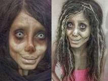 Bị dân tình ném đá dữ dội, cô gái phẫu thuật giống Angelina Jolie chính thức lên tiếng