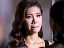 The Look: Minh Tú khóc nức nở vì sợ mất hết người