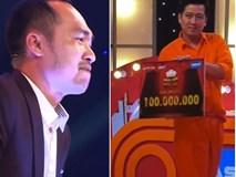 Xuất hiện thí sinh 'bá đạo' giành giải 100 triệu đồng của 'Thách thức danh hài'?