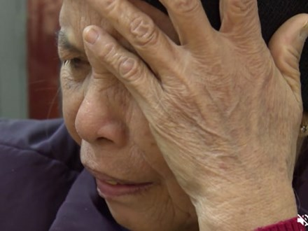 'Bé gái 20 ngày tuổi chết ngạt do bị chặn đường hô hấp'