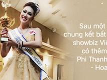 Ai dám mở miệng gọi Phi Thanh Vân là Hoa hậu?