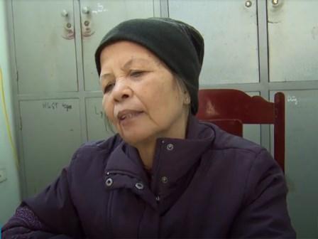 Vụ bà nội sát hại bé gái 20 ngày tuổi: Thông tin chính thức từ Cơ quan điều tra