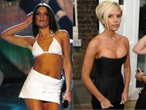 Phẫu thuật ngực tới 4 lần, Victoria Beckham thừa nhận đây là việc làm khiến cô hối hận