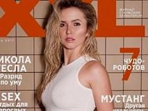 Nhà vô địch WTA Finals 2017 nóng bỏng trên trang bìa tạp chí XXL