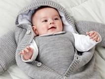 Quy tắc '4 ấm' đơn giản giúp trẻ khỏe mạnh trong mùa lạnh