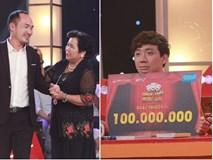 Xuất hiện thí sinh đầu tiên 'bơ đẹp' Trấn Thành vẫn đoạt giải 100 triệu đồng