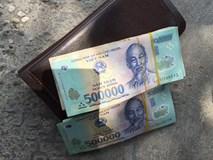Cảnh báo chiêu trò lừa đảo mới: Lừa đảo đánh rơi tiền