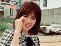 Bị tố mặc hàng hiệu mà đi giày dởm, Hari Won nói lái: 'Đừng có hỏi tiền vì tiền không là tất cả'