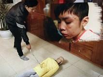 Lời khai người cha bạo hành con trai 10 tuổi rạn xương sọ ở Hà Nội