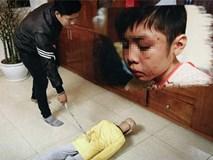 Phút trốn chạy khỏi nhà của bé 10 tuổi 'tố' bị bố bạo hành
