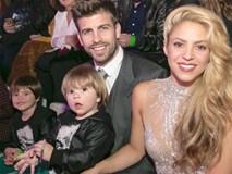 """Quan điểm dạy con kiểu """"mẹ hổ"""" của """"nữ hoàng nhạc Latin"""" Shakira"""