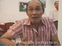 Cuộc sống bán quán nhậu, ở nhà thuê của Duy Phương ở tuổi 64