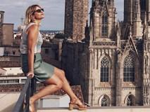 Top 10 thành phố chụp góc nào cũng đẹp trên Instagram năm 2017, không đi thì phí cả đời