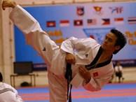 """""""Hoàng tử quyền Taekwondo Việt Nam"""" bây giờ ra sao?"""