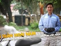 Bố bạo hành con trai 10 tuổi là chuyên viên đào tạo lái xe an toàn, từng xuất hiện trong video hơn 30.000 lượt xem