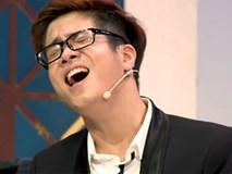 """Trấn Thành choáng váng, Bùi Anh Tuấn thể hiện khả năng """"kinh dị"""" trong 12 lần hát Em gái mưa"""