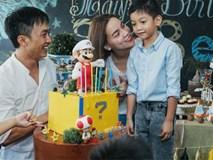 Đã ly hôn, có tình mới, sao Việt vẫn được lòng công chúng vì làm tròn trách nhiệm với con