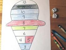 3 trò chơi vừa giúp trẻ học toán, vừa cải thiện khả năng đọc hiểu