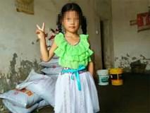 Cô bé 9 tuổi bị đụng xe và người tài xế đã làm một việc động trời không thể dung thứ