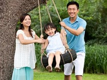 Trí tuệ đứa trẻ di truyền từ ai: Bố hay mẹ?