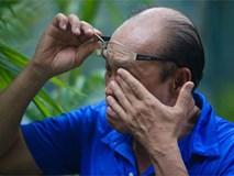 Nghệ sĩ Duy Phương lên cơn bệnh tim sau ồn ào với vợ cũ