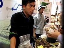 Chuyện hiếm: Chàng trai khởi nghiệp từ chối bán hàng cho Trung Quốc