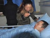 Thanh niên Trung Quốc bị liệt vì chơi game trên điện thoại 2 ngày ròng