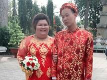 Chồng người ta chăm vợ từ 90 lên 120kg mới làm đám cưới