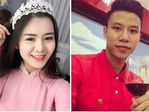 Hoa khôi Đại học Vinh bật khóc hạnh phúc khi Quế Ngọc Hải cầu hôn