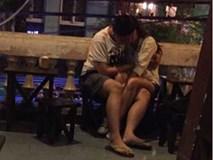 Yêu nơi công cộng: 'Vứt' sĩ diện thể hiện tình cảm đến mức lố lăng!