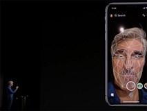 Phó chủ tịch của Apple khẳng định về tính an toàn của Face ID