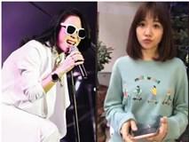 Hari Won 'phá' hit mới của Mỹ Tâm dù khoe được ca sĩ đàn chị ký tặng album