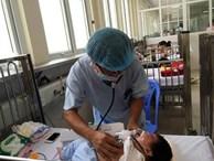 Trẻ hay bị viêm nhiễm, ốm dai dẳng, cha mẹ cần chú ý những điều sau
