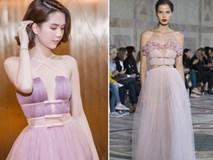 Ngọc Trinh dẫn đầu top sao mặc váy nhái ồn ào nhất năm 2017