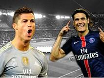 Vòng 1/8 Champions League: Kinh điển Barca vs Chelsea, đại chiến kim tiền Real vs PSG