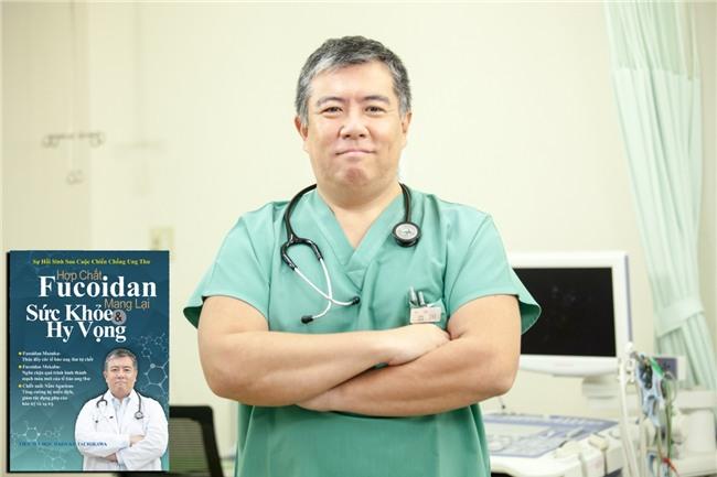 Cuốn sách giúp người Nhật chiến đấu với ung thư-1