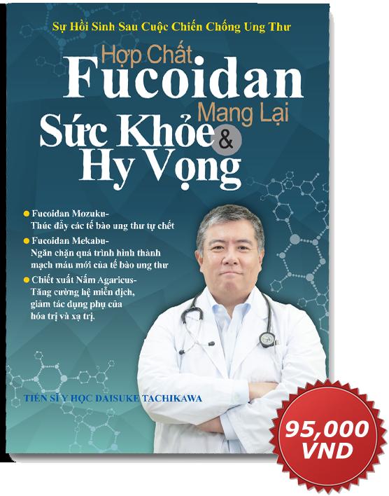 Cuốn sách giúp người Nhật chiến đấu với ung thư-2