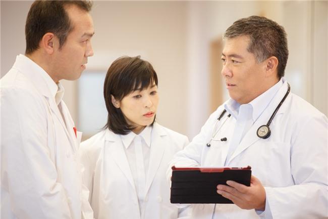 Cuốn sách giúp người Nhật chiến đấu với ung thư-3