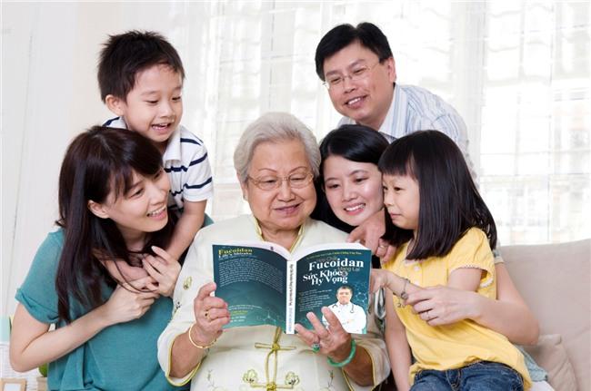 Cuốn sách giúp người Nhật chiến đấu với ung thư-4