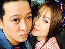 Dính nghi án chia tay Nhã Phương để hẹn hò hot girl Sam, Trường Giang chính thức lên tiếng